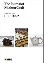 The Journal of Modern Craft Volume 1 Issue 3