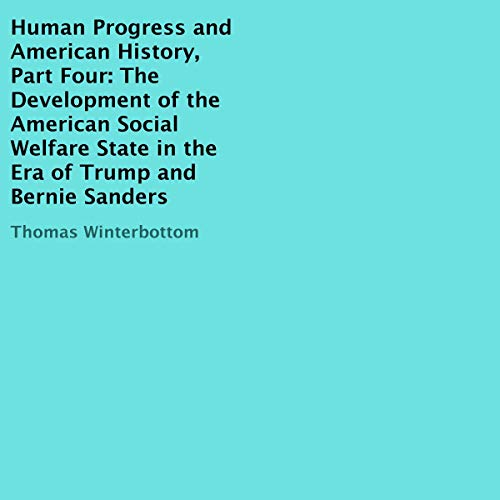 Human Progress and American History, Part 4 cover art