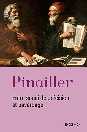 Pinailler (French Edition)