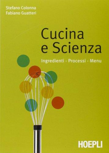 Cucina e scienza