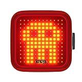 【日本正規品】 KNOG (ノグ) 自転車 ライト ブラインダー スカル [BLINDER SKULL] 100ルーメン 防水 USB充電式 軽量