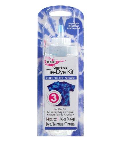 Tulip One-Step Dye Kits-Royal Blue