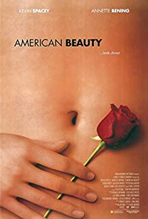 American Beauty POSTER Movie (27 x 40 Inches - 69cm x 102cm) (1999)