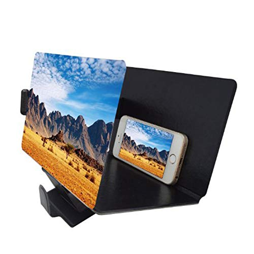 Screen Magnifier for Cell Phone,3D HD Screen...