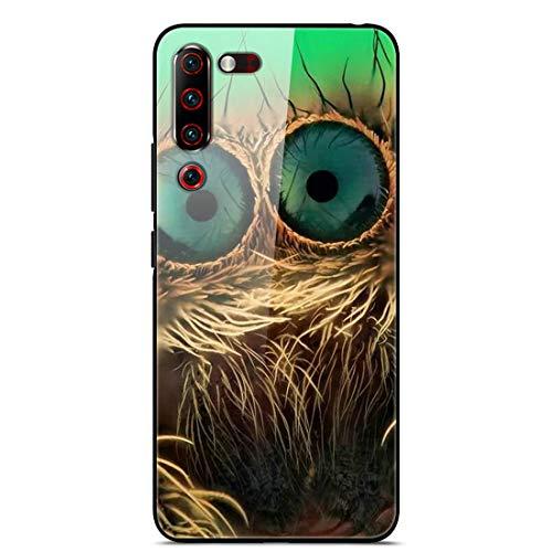 HUAYIJIE YLBL Case For Lenovo Z6 pro Phone Case Cover 21
