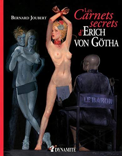 Les carnets secrets d'Erich von Götha