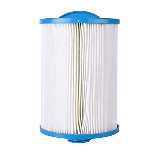 HLL Cartouche filtrante de Remplacement Polyester FC-356 3-5Mpa 150 Fois pour Filtre de Piscine et Spa