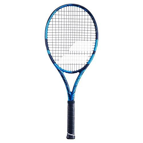 Babolat 2021 Pure Drive Tennis Racquet (4_1/4 Blue)