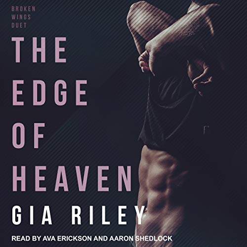 The Edge of Heaven audiobook cover art