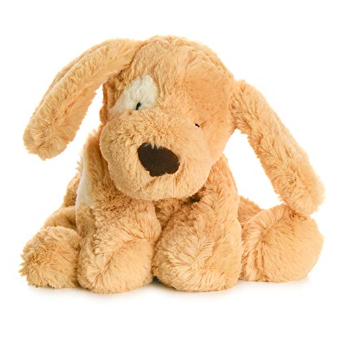 Warm Pals Microwavable Lavender Scented Plush Toy Stuffed Animal - Puppy Love