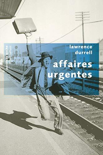 Affaires urgentes PDF Books