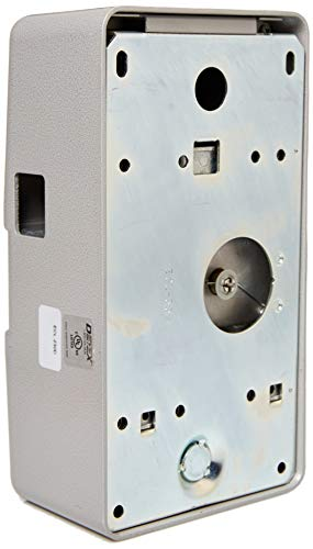 Detex ECL-230D Emergency Door Exit Alarm, Silver 5