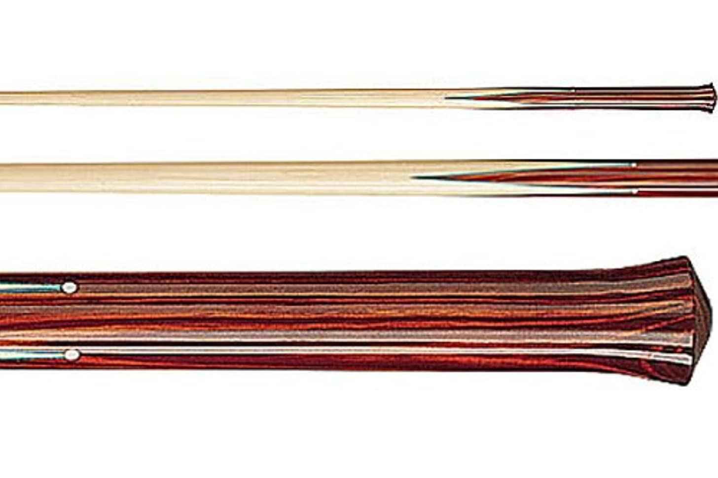 LUCASI Specialty Jump Pool Cue (L-2000JC)