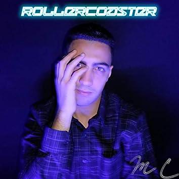 Rollercoaster (feat. Nicco Direnzi)