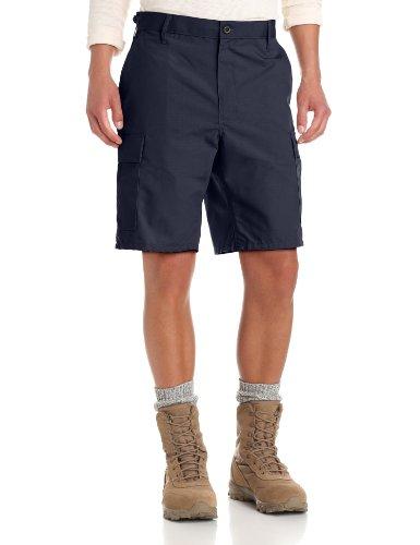 Propper Herren BDU Shorts, Dunkles Marineblau, Medium