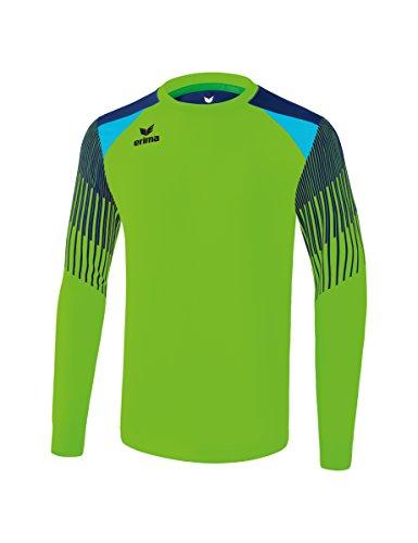 Erima Kinder Fußball Torwarttrikot Elemental, Green Gecko/New, 152