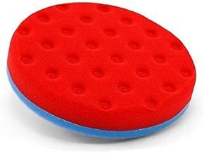 CCS Red 6.5 inch Ultrasoft Wax/Sealant Foam Pad