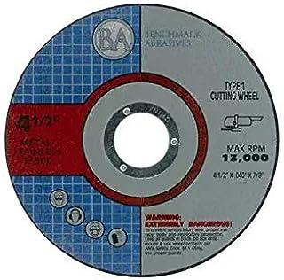 "50 Pack – 4.5""x.040""x7/8"" Quality Thin Cut Off Wheels Metal &.."