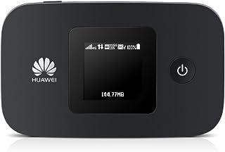 Huawei E5377 - Modem Router inalámbrico (gsm, UMTS, LTE, 160 Mbps, 1500 mAh)
