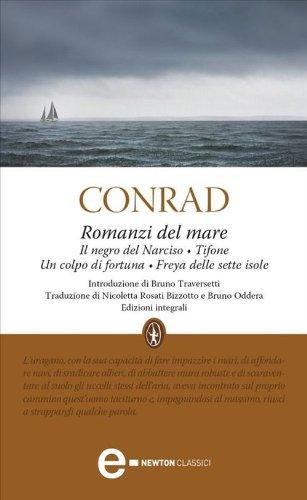 Romanzi del mare (eNewton Classici)