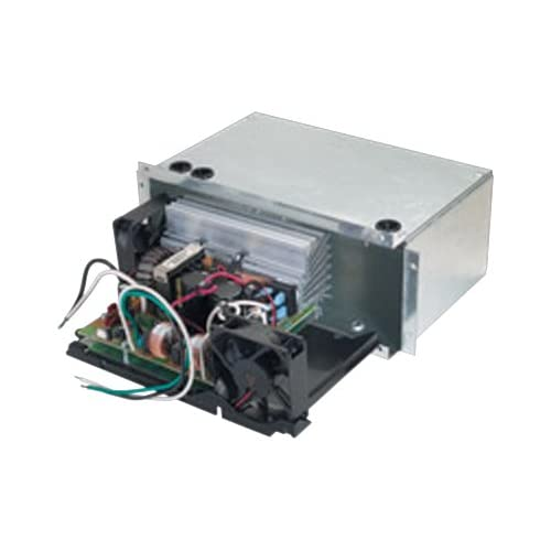 amazon com: progressive dynamics pd4655v inteli-power 4600 series converter/charger  with charge wizard - 55 amp: automotive
