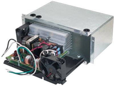 Progressive Dynamics PD4655V Inteli-Power 4600 Series Converter/Charger with Charge Wizard - 55 Amp