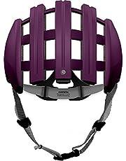Carrera E00466 Opvouwbare Helm Paars Medium Large 58-61cm