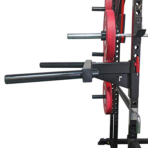 3. TITAN FITNESS Short Power Rack T-2 Series