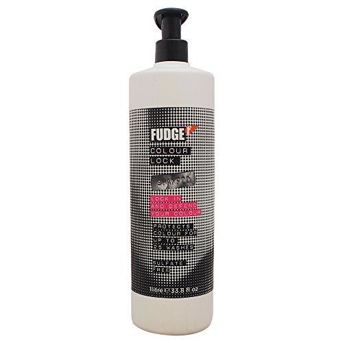 Fudge Colour Lock Shampoing