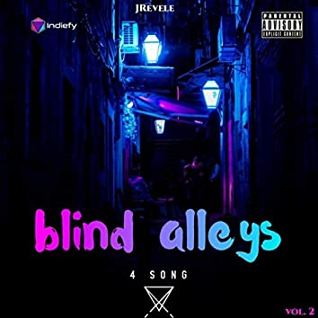 Blind alleys (Vol. 2)