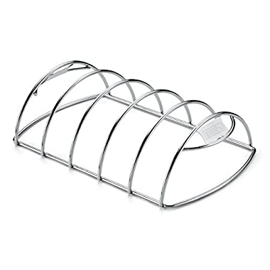 Weber 6605 Original Rib Rack for Grilling