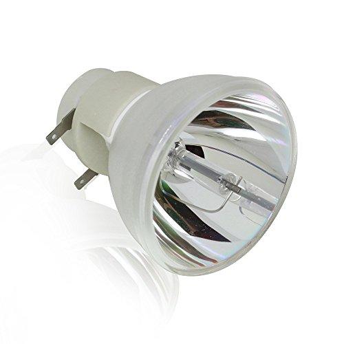 Lámpara de Repuesto para proyector BL-FP230D Compatible con OPTOMA EX612, EX610ST, DH1010, EH1020, EW615, EX615, HD180, HD20, HD20-LV, HD200X