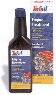 Tufoil Engine Treatment 8 oz. - 2 Pack