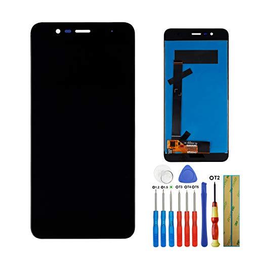 E-yiiviil Écran Tactile LCD avec Outils pour ASUS Zenfone 3 Max ZC520TL X008D 5.2