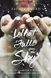 Copy of What Falls from the Sky by Esther Emery