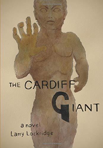 The Cardiff Giant (The Enigma Quartet)