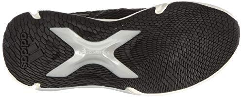 Adidas Edge XT, Zapatillas para Correr para Hombre, Core Black/Core Black/Cloud White, 42 EU
