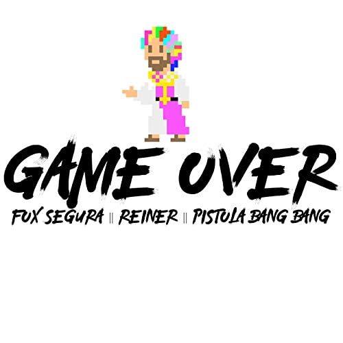 Fox Segura feat. Reiner & Pistola Bang Bang