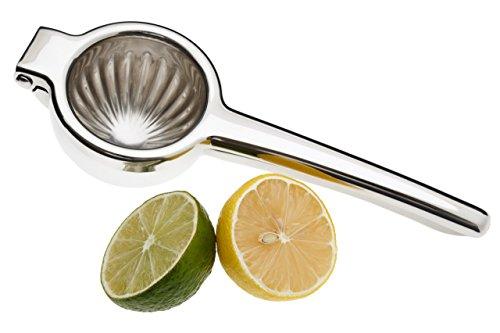 Chef 's Star Edelstahl Citrus Saftpresse