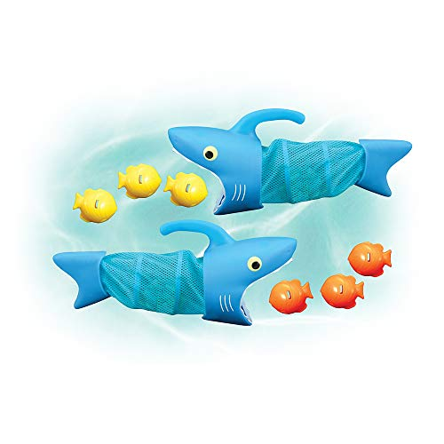 Product Image of the Melissa & Doug Spark Shark Fish Hunt