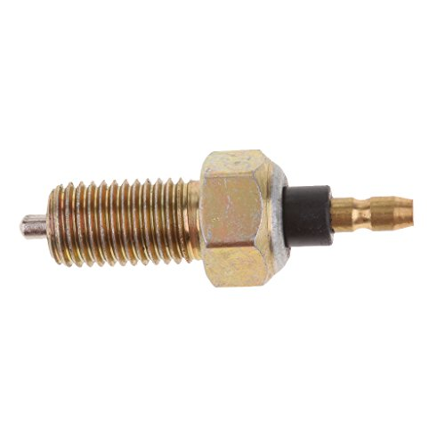 P Prettyia Sensor de Interruptor de Marcha Atrás Eléctrico para CF500 CF 500 ATV UTV