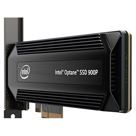 Intel Optane Ssd 900p Serie 480 Gb 1 Computer Zubehör