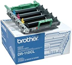 Brother Mfc-9840Cdw Drum Unit (Oem) Made By Brother - Prints 17000 Pgs