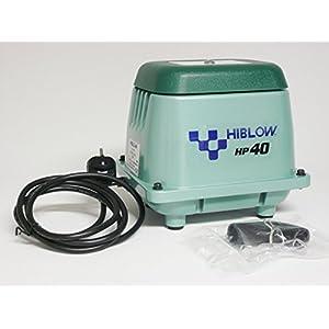 Original-HiBlow-HP-40-Luftpumpe