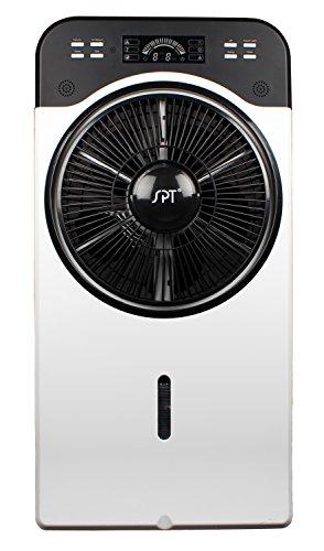 SPT SF-3312M Indoor Misting & Circulation Fan