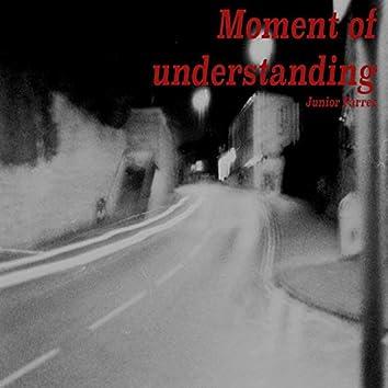 Moment of Understanding
