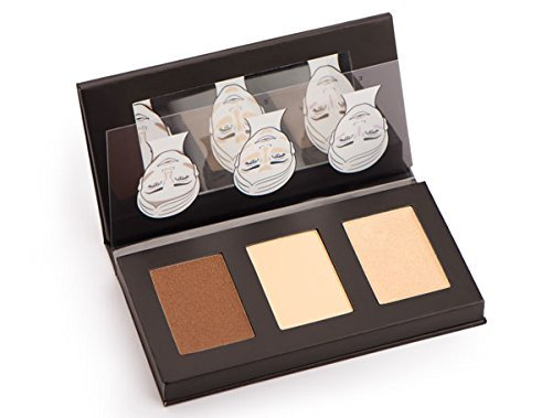 Sculpting Trio LIGHT Three Blendable, Buildable Products for Sculpture & Contour