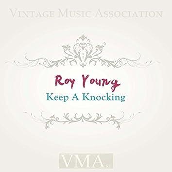 Keep a Knocking