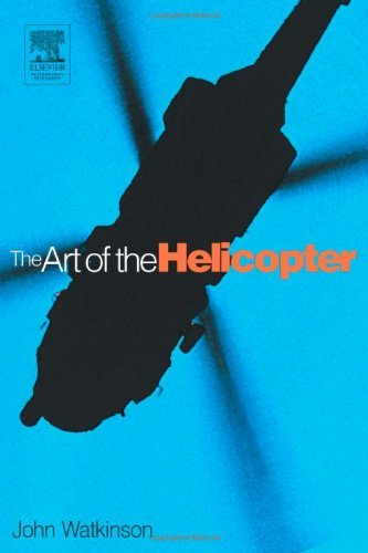 Art of the Helicopter (English Edition)