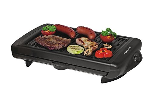 Tayama TG-868 Electric Grill, 15